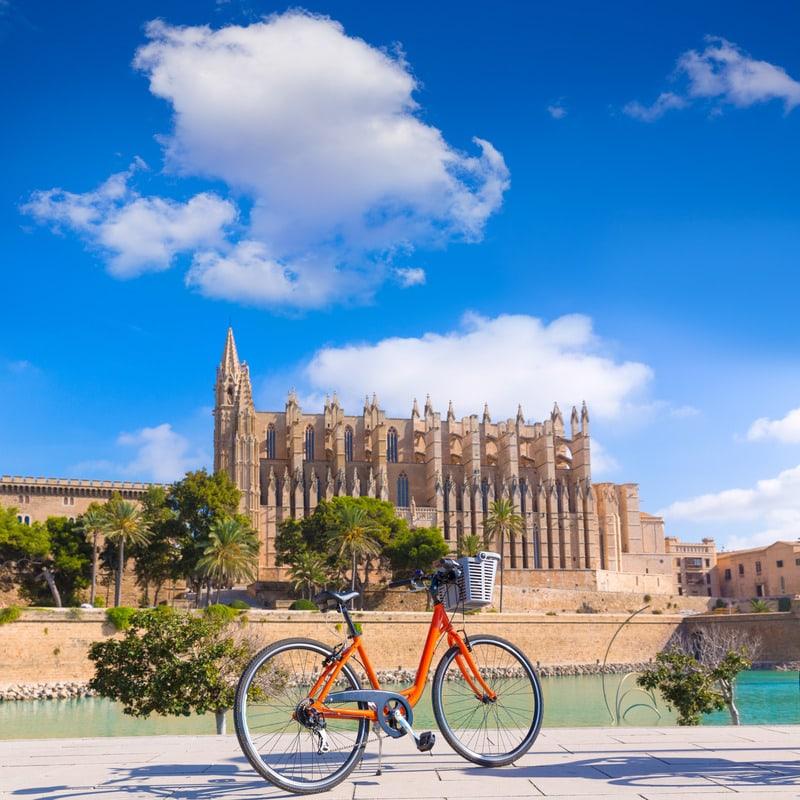 Palma Katedrali - Mallorca Gezilecek Yerler