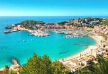 Mallorca Gezilecek Yerler