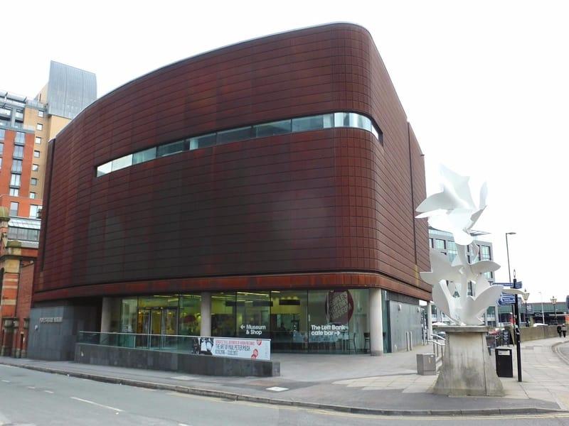 Halkın Tarihi Müzesi Manchester