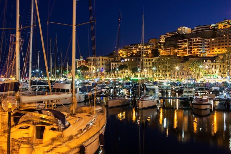 Napoli Limanı