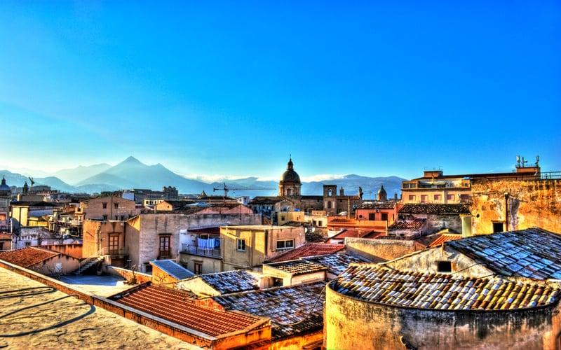 Palermo Gezilecek Yerler Listesi