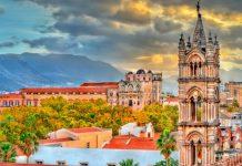 Palermo Gezilecek Yerler