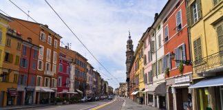 Parma Gezilecek Yerler
