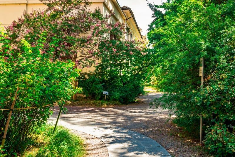 Parma Botanik Bahçesi