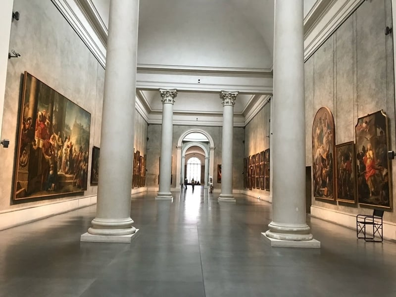 Parma Ulusal Galerisi