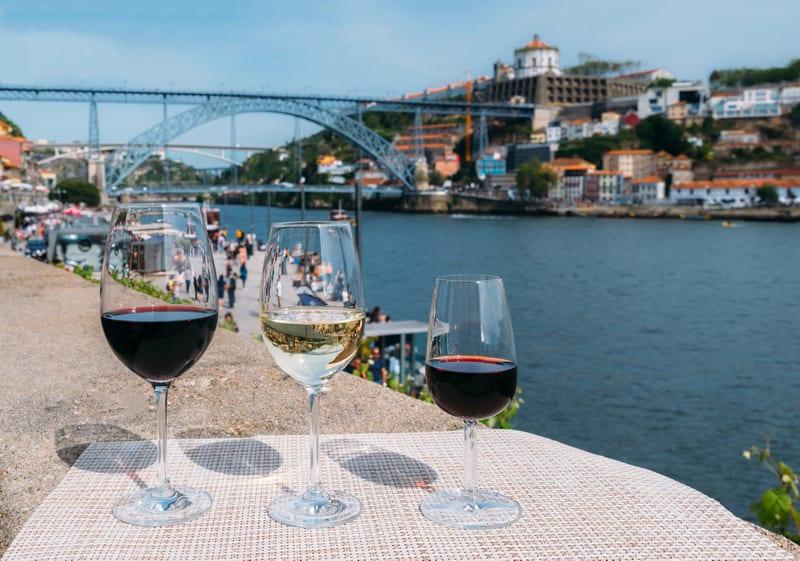 Porto Gezilecek Yerler