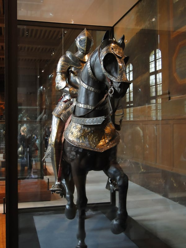 The Medieval Museum - Ortaçağ Müzesi
