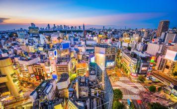 Tokyo Gezilecek Yerler ve Yapılacak 30 Şey