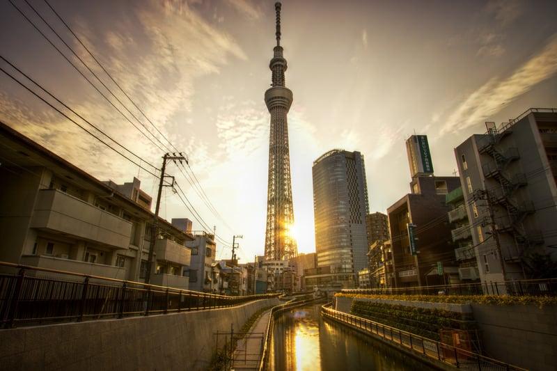 Tokyo Skytree