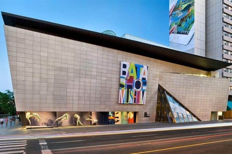 Bata Ayakkabı Müzesi Torontto