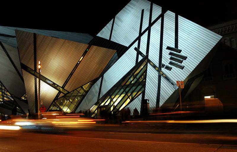 Ontario Müzesi - Toronto Gezilecek Yerler
