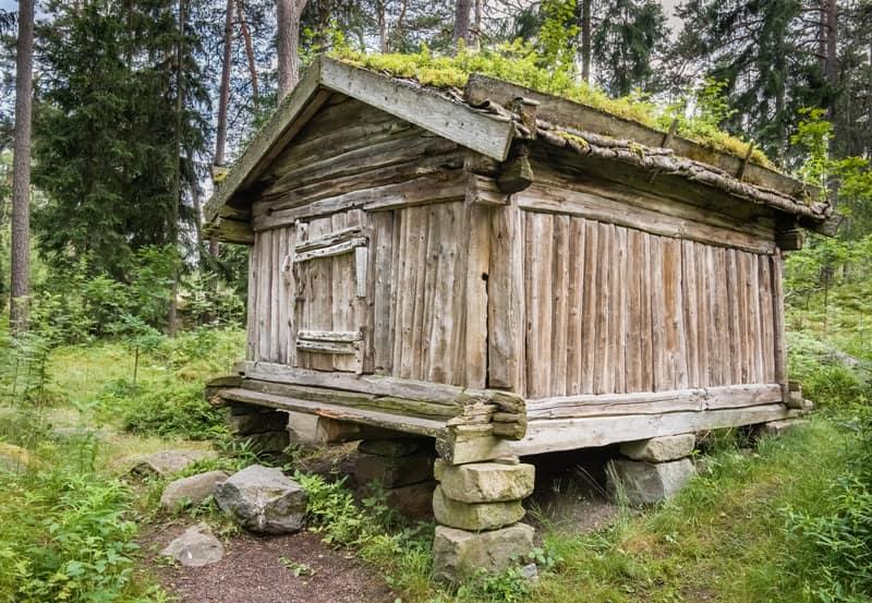Seurasaari Adası Helsinki'de Gezilmesi Gereken Yerler
