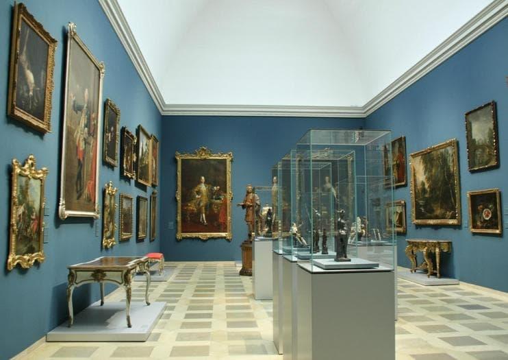 Alman Ulusal Müzesi