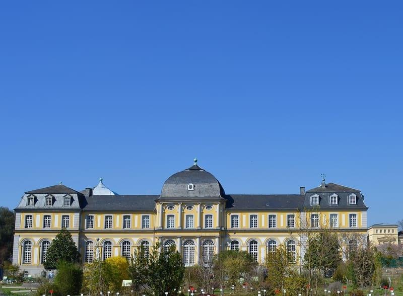 Poppelsdorf Köşkü Bonn