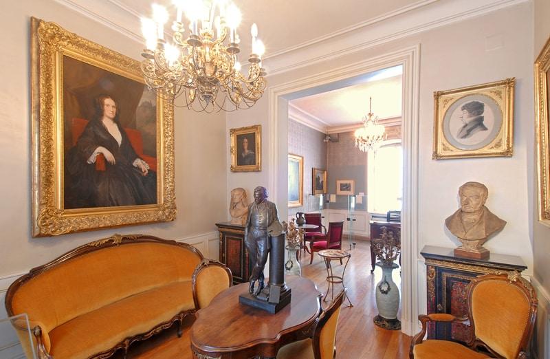 Bartholdi Müzesi