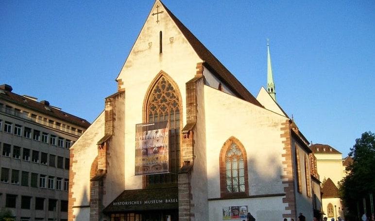 Basel Tarih Müzesi