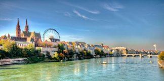 Basel Gezilecek Yerler