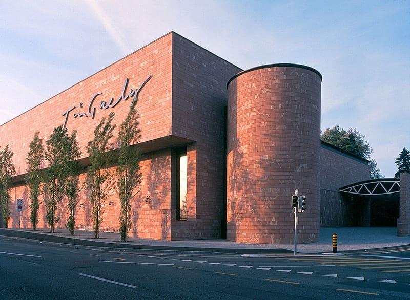 Tinguely Müzesi