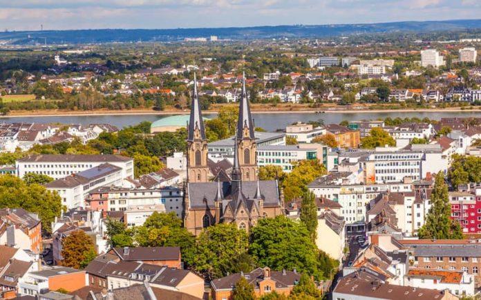 Bonn Gezilecek Yerler ve Yapılacak Şeyler