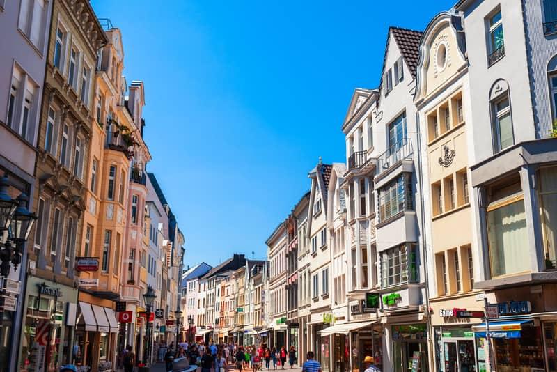 Bonn Gezi Rehberi Blog - Bonn Gezilecek Yerler