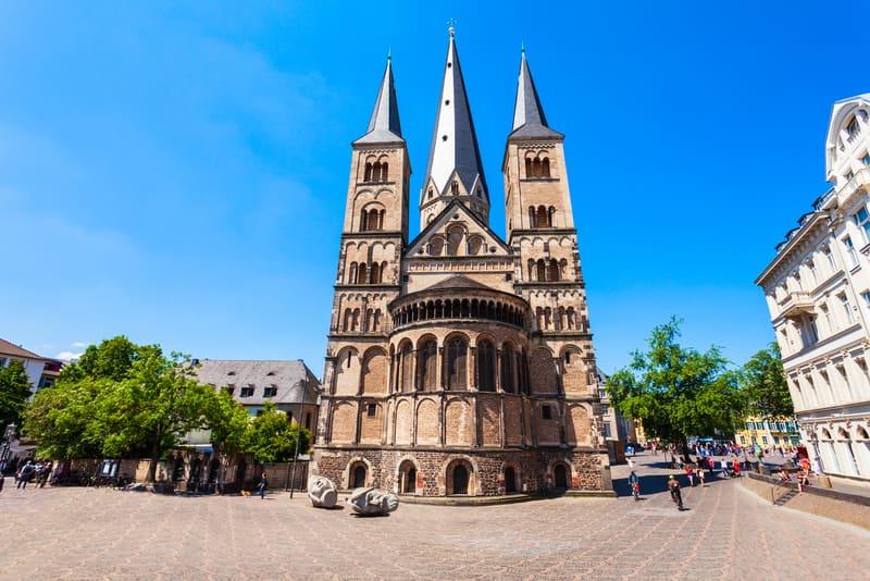 Bonn Katedrali (Bonn Minster)