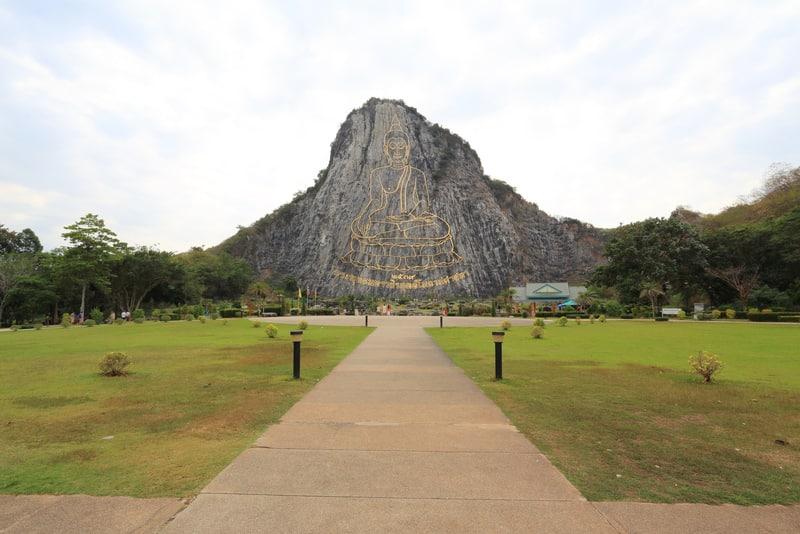Khao Chi Chan - Pattaya Gezilecek Yerler