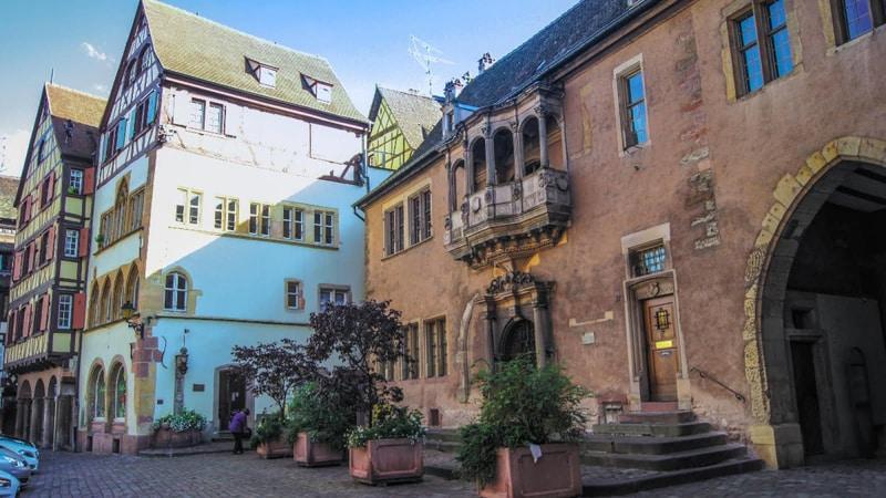 Eski Muhafız Evi
