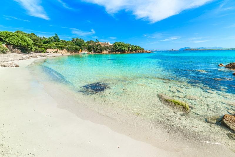 Costa Smeralda Sardunya Adası Gezilecek Yerler Listesi
