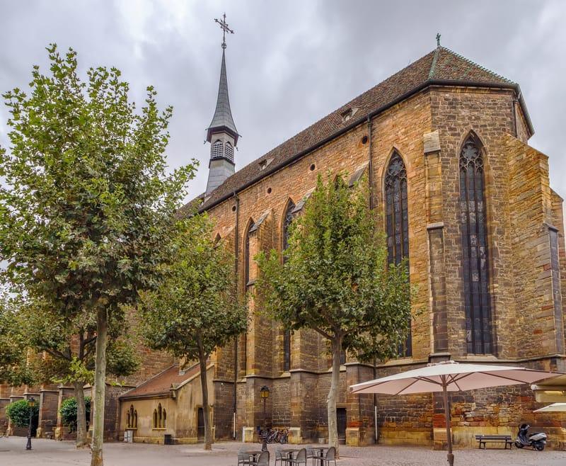 Dominik Kilisesi