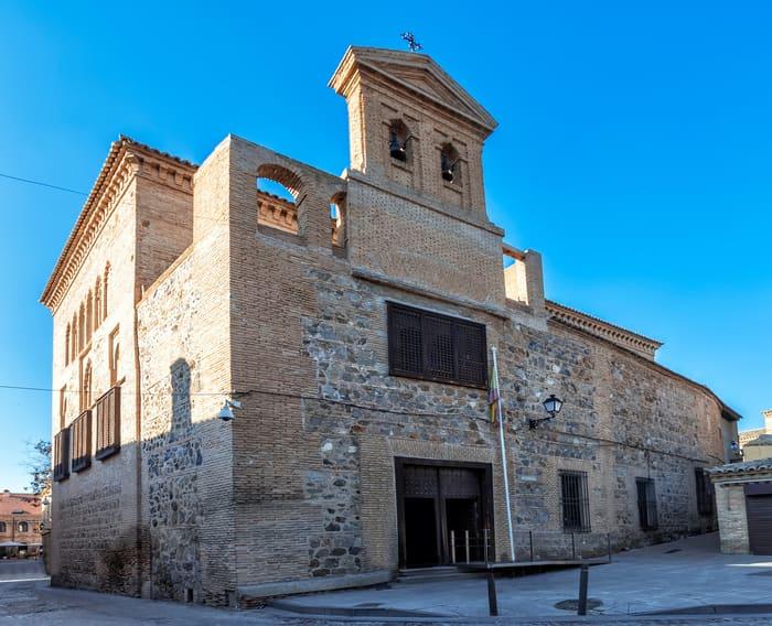 Synagogue of El Tránsito