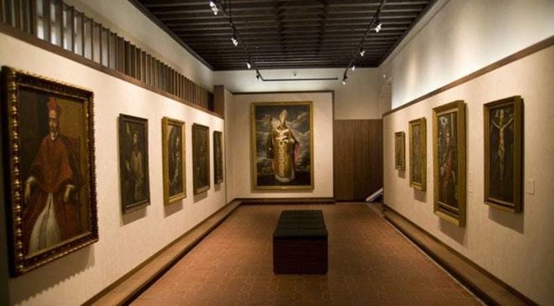 Greco Müzesi Toledo