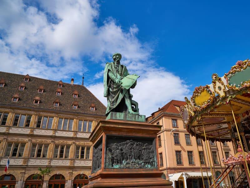 Gutenber Meydanı