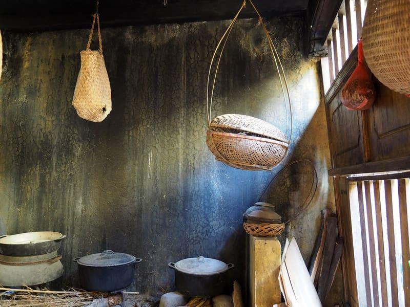 Memorial House (Anıt Evi) - Hanoi Görülecek Yerler