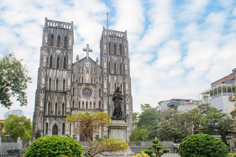 Aziz Joseph Katedrali