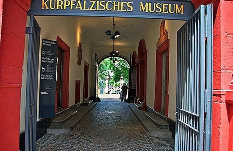 Kurpfalzisches Müzesi