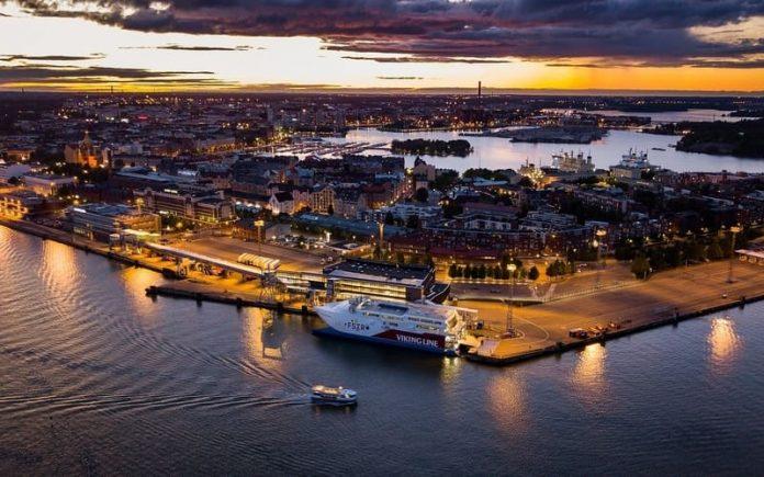 Helsinki Gezilecek Yerler Listesi