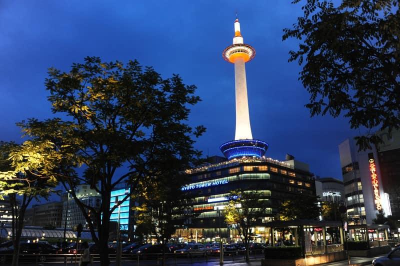 Kyoto Kulesi
