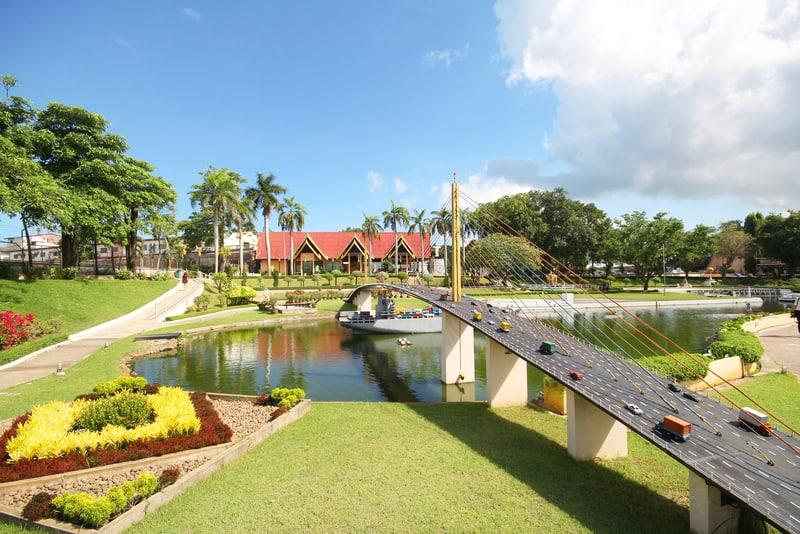 Pattaya Mini Siam Parkı
