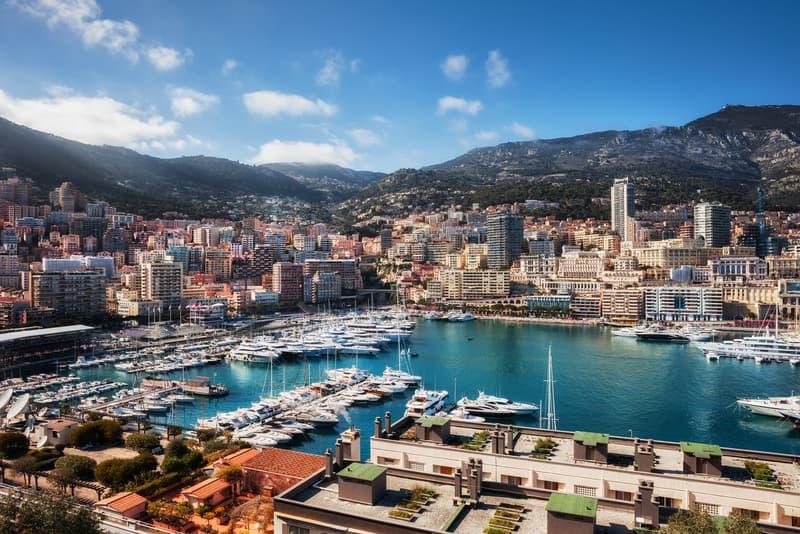 Monaco Limanı