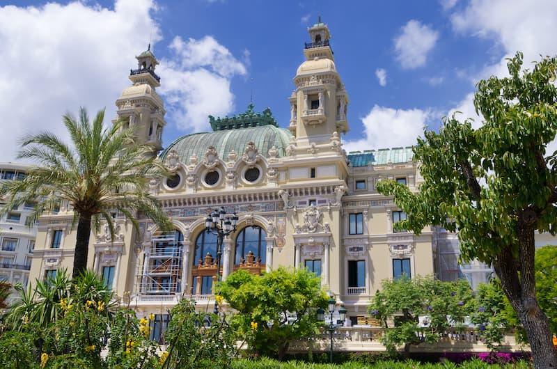 Monte Carlo Operası