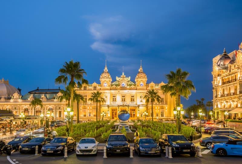 Monte Carlo Casinosu