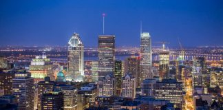Montreal Gezilecek Yerler