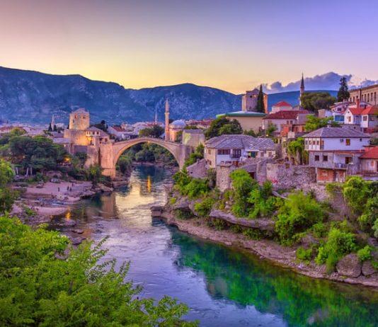 Mostar Gezilecek Yerler Listesi