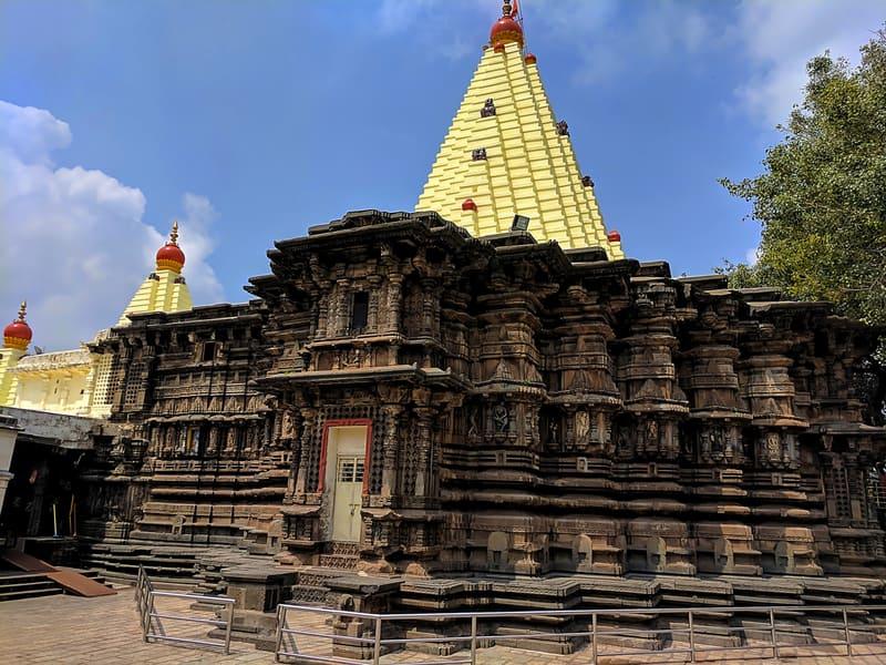 Mahalaxmi Tapınağı Mumbai Gezilecek Yerler