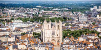 Nantes Gezilecek Yerler