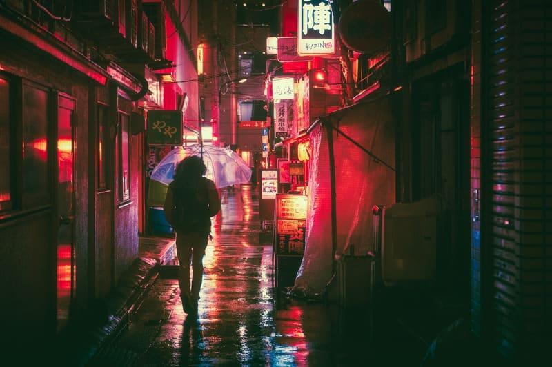 Osaka Görülecek Yerler