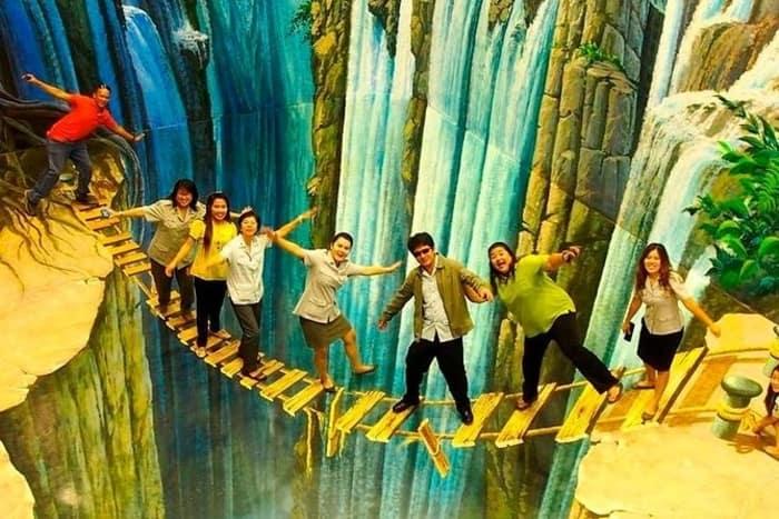 Art In Paradise - Pattaya