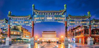 Pekin Gezilecek Yerler Blog