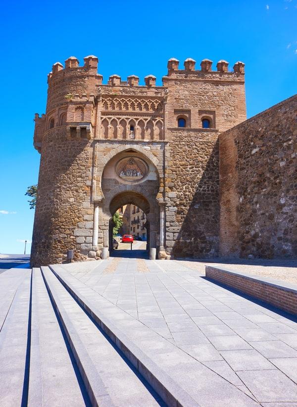 Puerta del Sol Kapısı