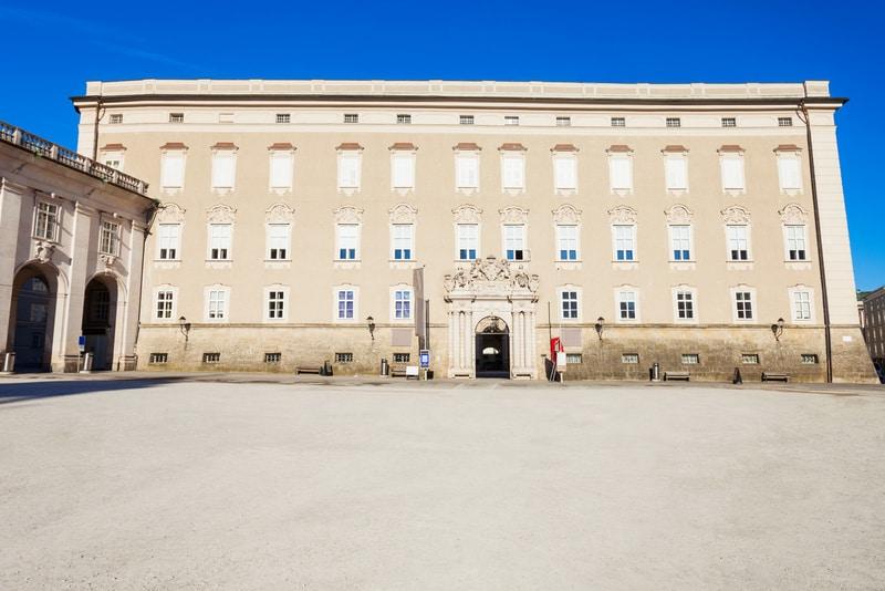 Salzburg Residence (Residenz)